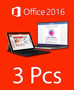 3PCs-Licencia-Office-2016-STANDARD-Espanol-Spanish-Only-3PCs