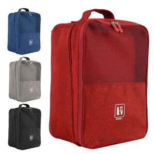 Portable-Travel-Shoes-Bag-Tote-Foldable-Outdoor-Sport-Shoes-Storage-Organizer