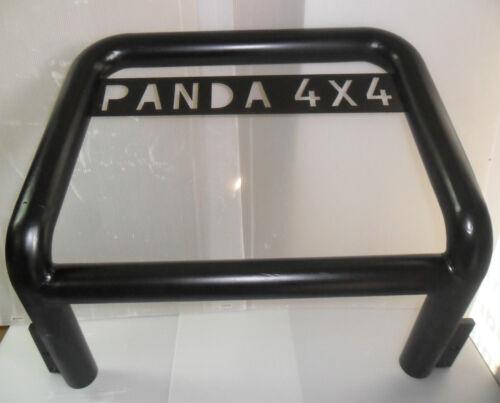 ROLL BAR PER FIAT PANDA 4x4