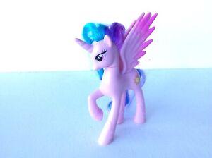 My Little Pony PRINCESS CELESTIA, Royal Castle Friends 2011