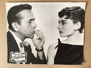 Sabrina-Kinoaushangfoto-039-54-Audrey-Hepburn-Humphrey-Bogart-Billy-Wilder