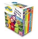 Teletubbies: Pocket Library by Egmont Publishing UK (Board book, 2016)