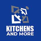 kitchensandmore