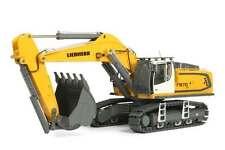 WSI 04-1047 Liebherr R970 SME Excavator 1/50 Diecast Brand-New MIB