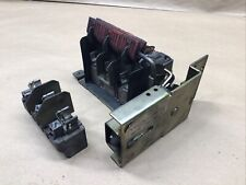 Square D Disconnect Switch Class 9422 Type Rc 3 Ser A 30 Amp 75a28