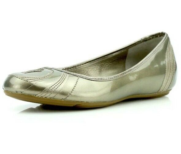 Cole Ballet Haan Air SEANA Multi-Colored Ballet Cole Flats 7318 Size 7 B NEW! ca3cd8