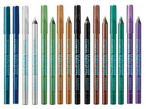 BOURJOIS-CONTOUR-CLUBBING-etanche-Crayon-eyeliner-Neuf-Teintes