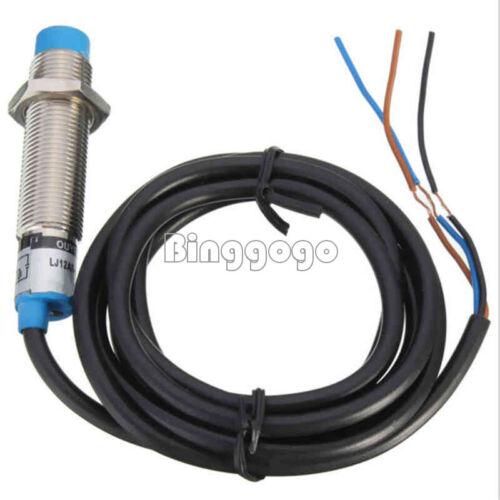 LJ12A3-4-Z//BX Inductive Proximity Sensor Switch DC 6V-36V NPN