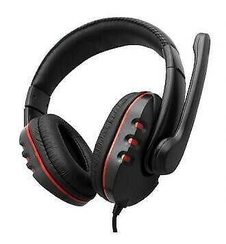 ps4/ps3/xbox360/pc 5in1 headsets