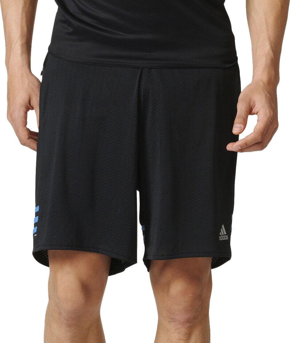 Adidas Response Dual Mens Running Shorts