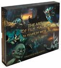 The Art of Film Magic Weta at 20 by Hardcover Book (english)