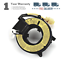 8619A018-Clock-Spring-Clockspring-Spiral-to-fit-Mitsubishi-Lancer-Outlander-06 thumbnail 1