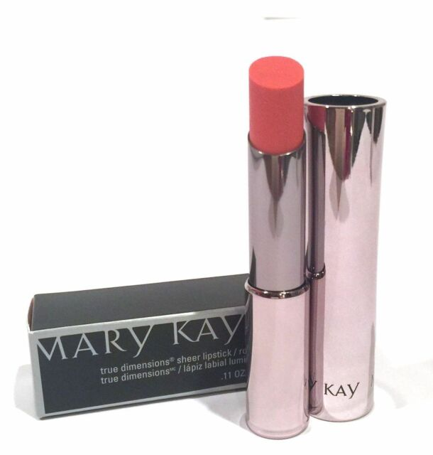 bfa0611ea0 Mary Kay® True Dimensions Sheer Lipstick ~ ARCTIC APRICOT ~ SHIPS FREE