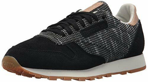 Reebok BS6236 Mens CL Leather Ebk Sneaker- Choose SZ color.