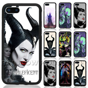 Details About Maleficent Mistress Of Evil Phone Case Angelina For Iphone Ipod Samsung Cover