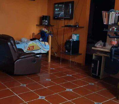 Casa en Venta en la Ciudad de Mexico