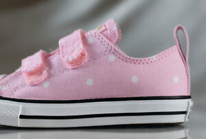 CONVERSE-ALL-STAR-CHUCK-TAYLOR-shoes-for-girls-NEW-US-size-KIDS-INFANT-5