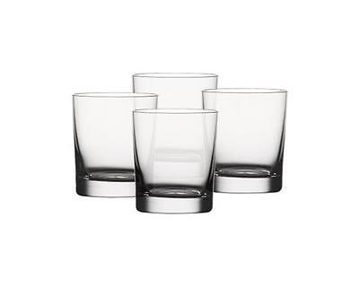 Probiergläser 4-teiliges Tastinggläser-Set Spiegelau /& Nachtmann Kristallglas