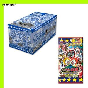 Yokai-watch-medal-USA-Case-01-Box-meriken-meliken-Japan-Yo-kai-youkai