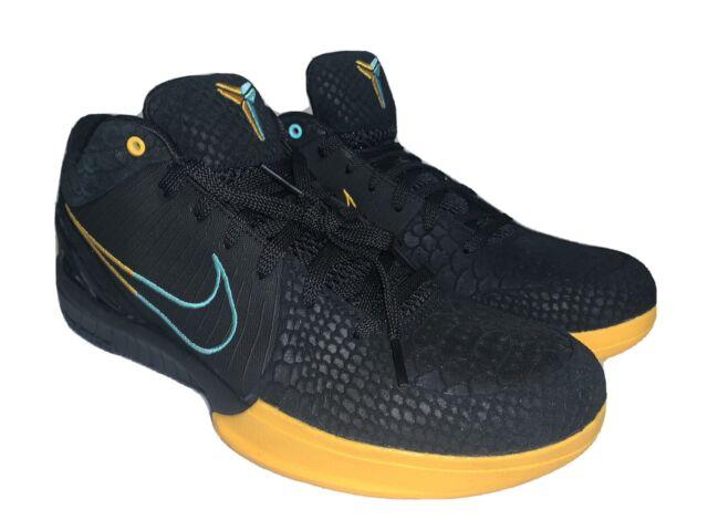 Nike Zoom Kobe 4 Protro FTB 2019