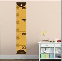 Personalized Growth Charts - Lot Of 3