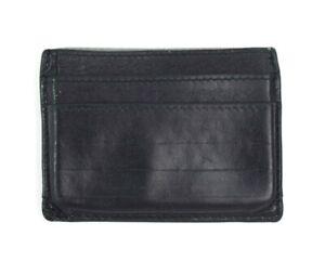 Dior-Homme-Mens-Leather-Card-Holder-Wallet-Black-Grey