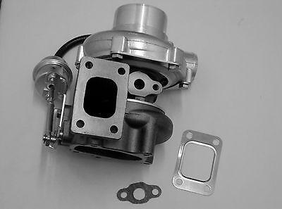 Burstflow Turbolader BT2871 T25 Flansch AR 60 280 KW 380 PS universal AR 86