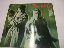 """TWO OF US Two Of Us (Extended Version) 1985 GERMAN 12""""/Maxi –  BARGAIN!"""