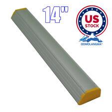 Us 14 Emulsion Scoop Coater Silk Screen Printing Aluminum Coating Tool