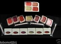 Mary Kay Square Lip Color Lipstick Garnet Frost Intensity Controller Rose