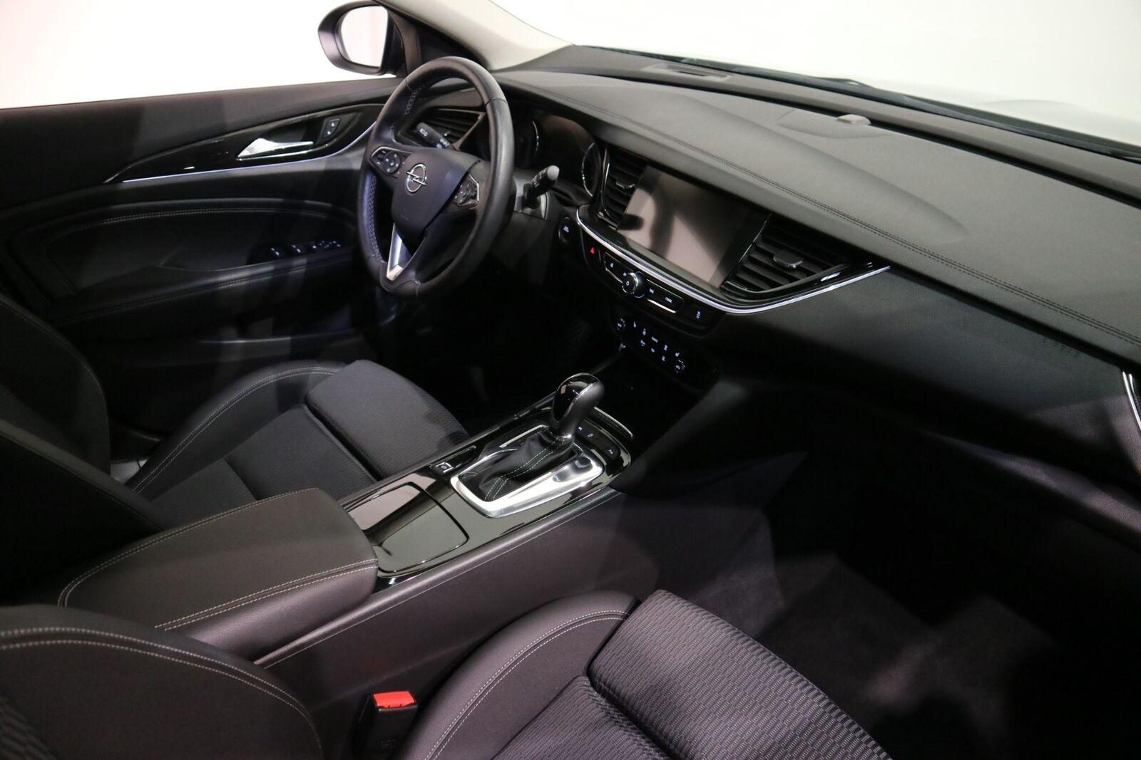 Opel Insignia 2,0 T 260 Dynamic Sports Tourer aut. 4x4 - billede 5