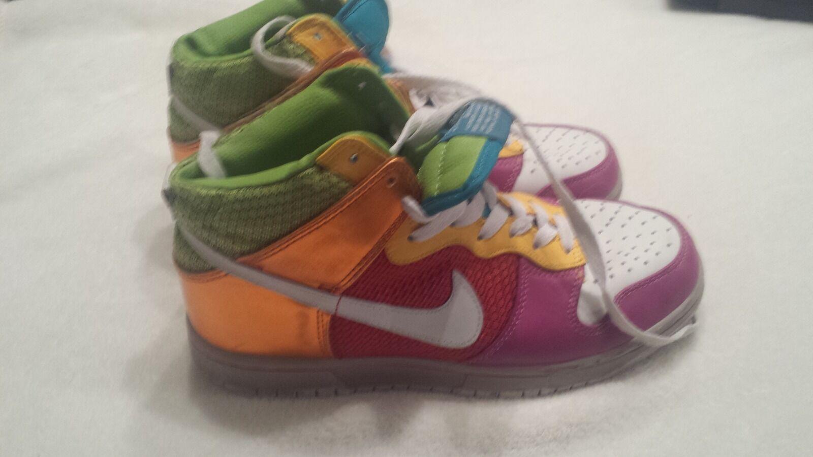 Nike zoom, rosa, arancio, dimensioni 6.5m | Aspetto piacevole  | | | Conosciuto per la sua bellissima qualità  a4e62a