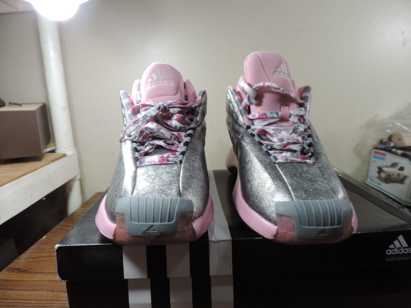 Adidas Crazy 1 1 Crazy Size 10.5 shoes a7f76f