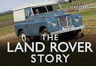 The Land Rover Story by Giles Chapman (Hardback, 2013)