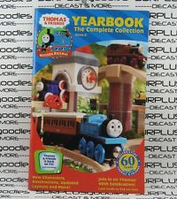 Thomas Friends Tank Trees On The Track Incomplete Missing Pieces