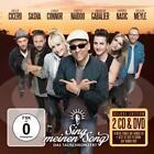 Sing meinen Song - Das Tauschkonzert (Deluxe Edition - 2 CDs + DVD) von Various Artists (2014)