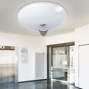 MUR-Luminaire-de-Plafond-18W-LED-escalier-maison-eclairage-360