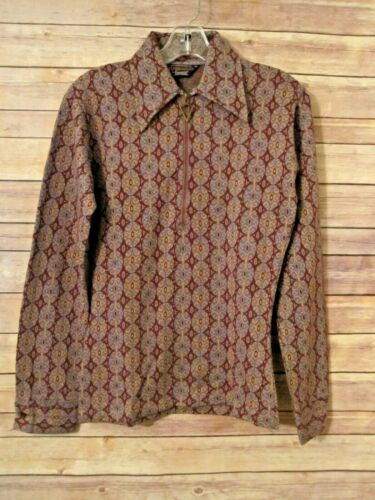 VTG Expressions by Campus Groovy Pullover Sweater