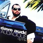 Audacious by Dave Aud' (CD, Sep-2006, Koch (USA))