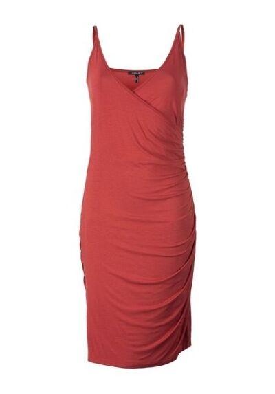 Kleid In Femininem Femininem Femininem Sommerlook Apart | Haltbar  | Zahlreiche In Vielfalt  | Mode-Muster  d00976