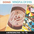 A Wingful of Eyes by Gong (CD, May-1995, Virgin)
