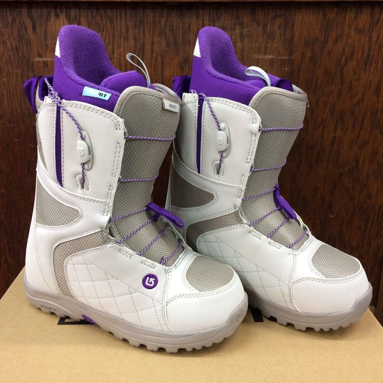 Burton Mint snowboard boot size 5uk