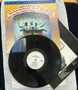 Beatles-034-Magical-Mystery-Tour-034-LP-MFSL-1-047