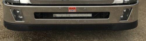Volvo Bumper Airdam Kit OE# 82718460 Spoiler// Black 2004 /& Up