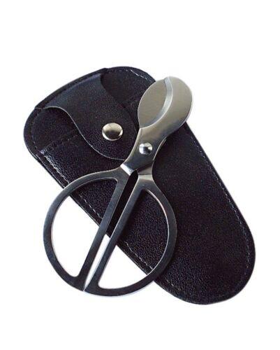 Prestige Import Group Stainless Steel Cigar Scissors