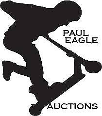 Paul Eagle Auctions