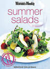 Summer Salads by Bauer Media Books (Paperback, 2004)