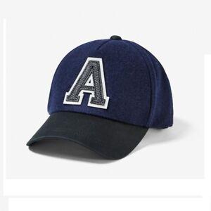 76c549546c5 Image is loading ARMANI-EXCHANGE-Black-Blue-Navy-A-X-Logo-Cotton-