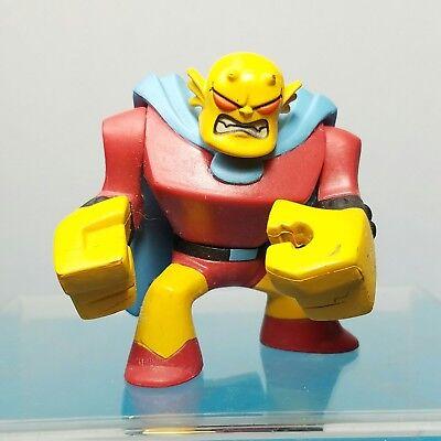 DC Universe Action League Figure Demon Etrigan Brave And The Bold