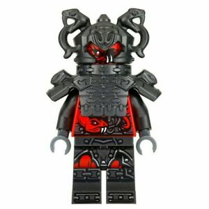 LEGO-NINJAGO-Rivett-Minifigure-The-Hands-of-Time-70625-70621